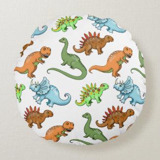 Cute Kids Dinosaur Pillow
