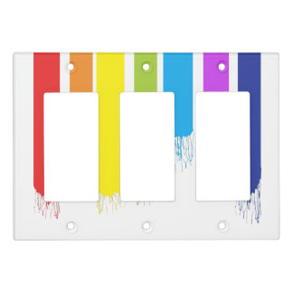 Cute kids Light Switch Cover