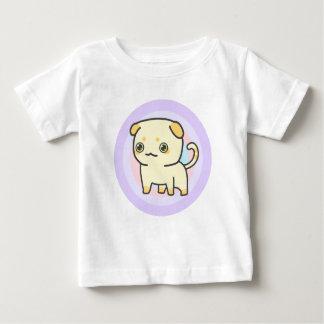 Cute Kitten Baby Fine Jersey T-Shirt