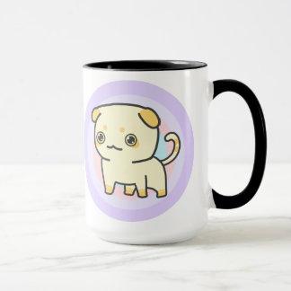 Cute Kitten Combo Mug
