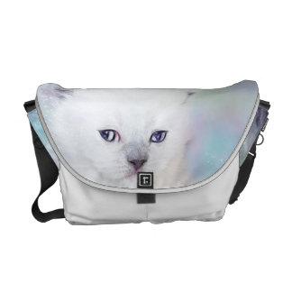 Cute Kitten Commuter Bag