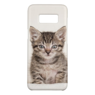 Cute kitten phone case