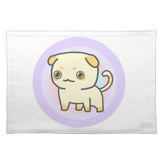 Cute Kitten Placemats
