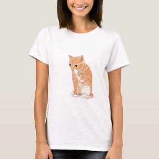 Cute Kitten  Products T-Shirt
