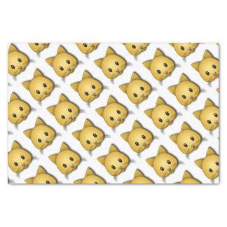Cute Kitten Tissue Paper
