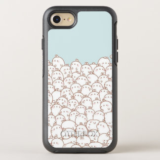 Cute Kittens iPhone 7 OtterBox Case