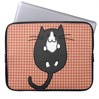 Cute Kitties Laptop Computer Sleeves