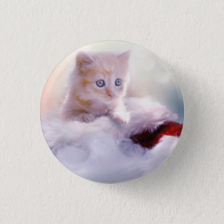Cute Kitty Pin