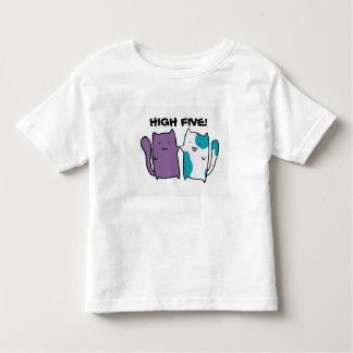 Cute Kitty Toddler Shirt
