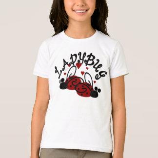Cute Ladybug Kids shirt