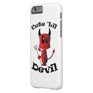 Cute 'Lil Devil iPhone 6 Case