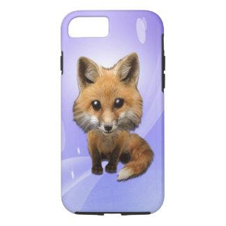 Cute lil Fox iPhone 7 Case
