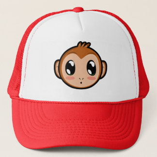Cute Lil' Monkey Hat