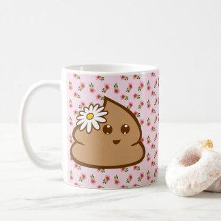 Cute Lil Poo Mug