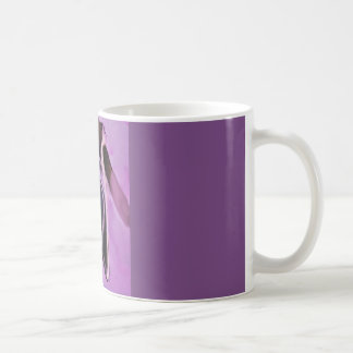 Cute Little Bat Coffee Mug