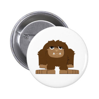 Cute little Bigfoot Pins