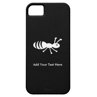 Cute Little Bug iPhone 5 Case