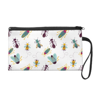 cute little bugs insects wristlets