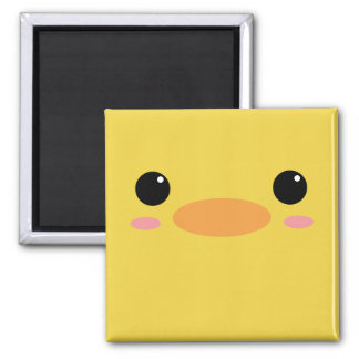 Cute Little Chick Magnet
