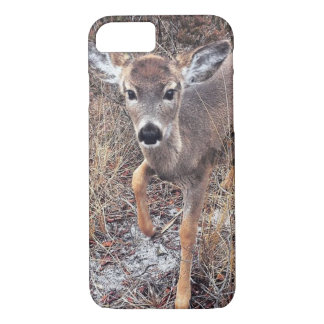 Cute little deer iPhone 8/7 case