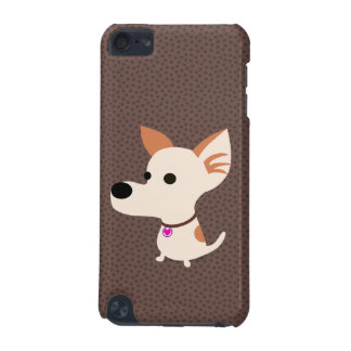Cute little dog iPod touch (5th generation) cover