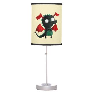 Cute Little Dragon Table Lamp