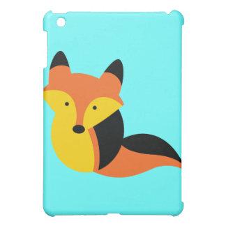 Cute little Fox iPad Mini Cases
