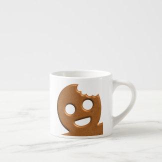 Cute Little Gingerbread Man Mug