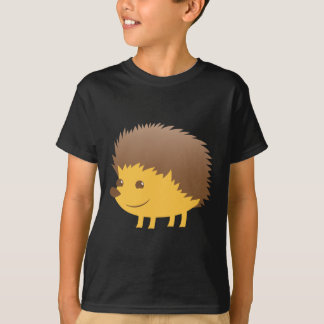cute little hedgehog T-Shirt