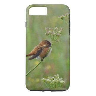 Cute little Hummingbird iPhone 8 Plus/7 Plus Case