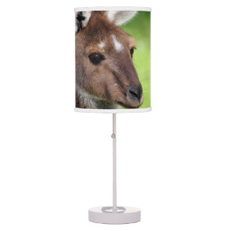 Cute Little Kangaroo Table Lamp