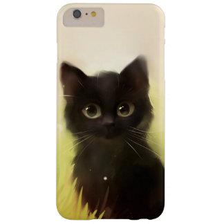 Cute Little Kitten Iphone 6/6s Plus Slim Case