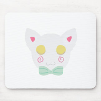 Cute Little Kitty Mouse Pads