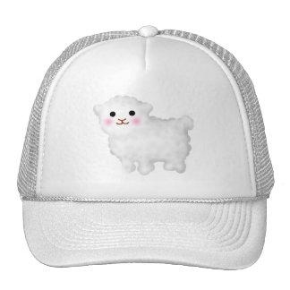 Cute Little Lamb Trucker Hat