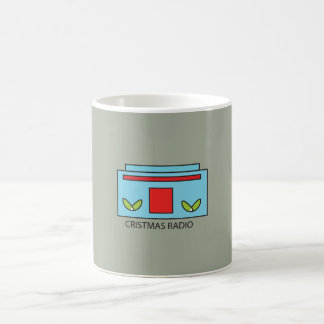Cute little mug for christmas time