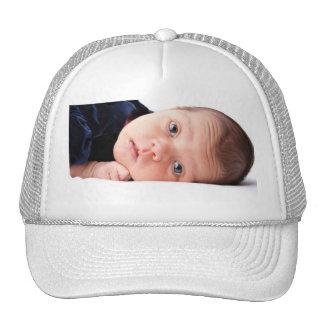 Cute Little Newborn Infant Hat