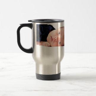 Cute Little Newborn Infant Coffee Mugs