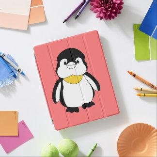 Cute Little Penguin iPad Cover