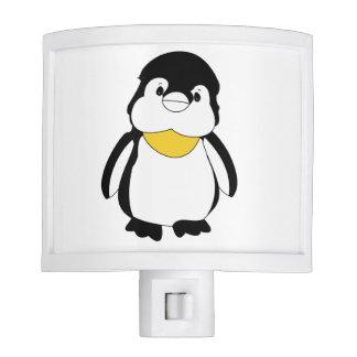Cute Little Penguin Nite Lite