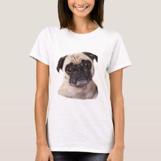 Cute little pug dog T-Shirt