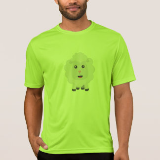 Cute little sheep Z9ny3 T-Shirt