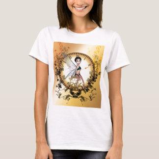 Cute little steampunk fairy T-Shirt