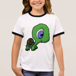 Cute Little Turtle Shirt