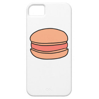 CUTE MACARON CASE FOR THE iPhone 5