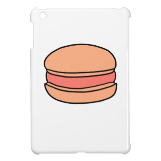 CUTE MACARON iPad MINI COVERS