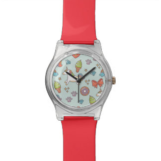 Cute Magic Unicorn Watch