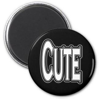 Cute Magnet