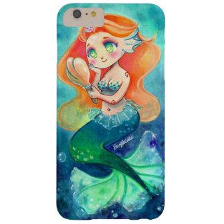 Cute Mermaid iPhone 6/6s Plus Phone Case