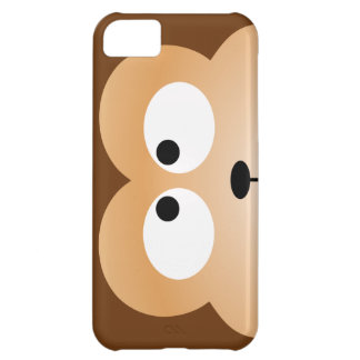 Cute Monkey Case Cover