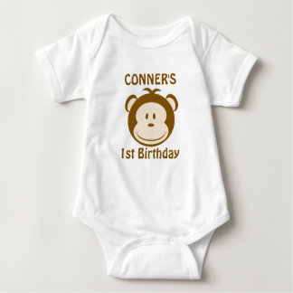 Cute Monkey Shirt